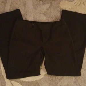 Gap stretch womens slacks
